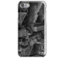 Machine Mono iPhone Case/Skin