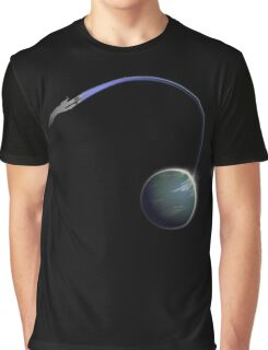 SR1 Blast Off Graphic T-Shirt