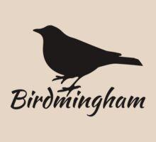 Birdmingham by BuyLocal