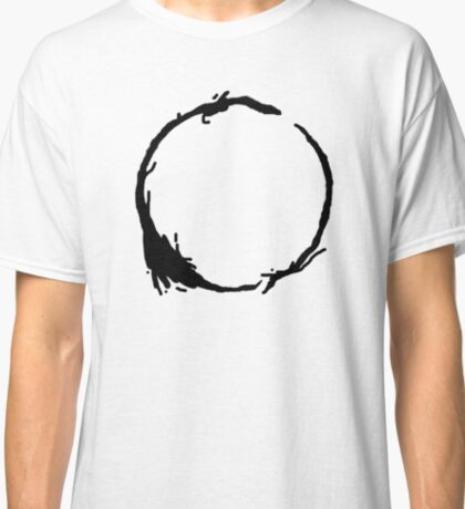 Arrival Movie Circle Language 4 Classic T-Shirt