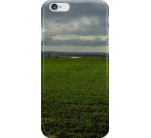 Hidden landscape iPhone Case/Skin