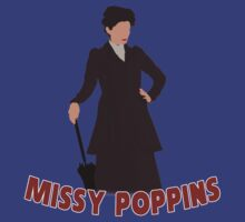 Missy Poppins by ItsSabYo