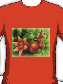 Young Pomegrantes T-Shirt