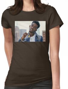 desiigner Womens Fitted T-Shirt
