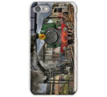 No 17 iPhone Case/Skin