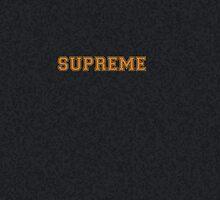Supreme Hex by Zack Kalimero