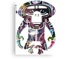 Space Monkeyz Celestial Graphic Canvas Print