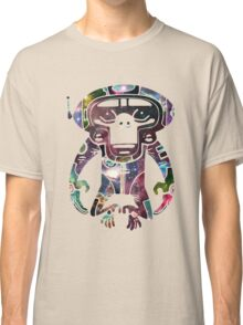 Space Monkeyz Celestial Graphic Classic T-Shirt