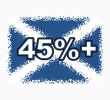 45% + FREE SCOTLAND by Sookiesooker