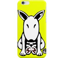English Bull Terrier Tee  iPhone Case/Skin