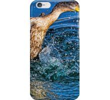 To Catch a Fish iPhone Case/Skin