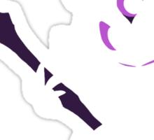 Void Fizz - League of Legends - White Sticker