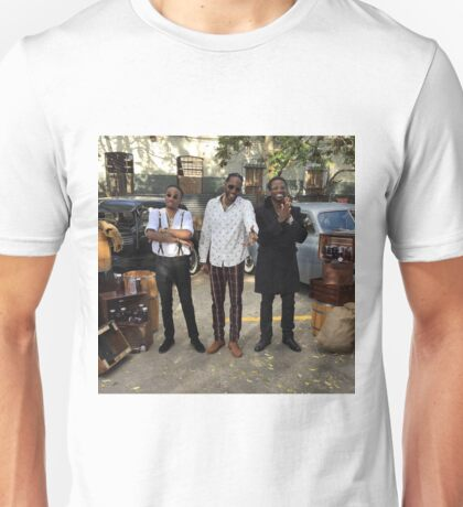 quavo 2 chainz gucci mane  Unisex T-Shirt
