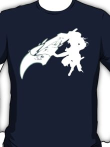 Riven - League of Legends - White T-Shirt