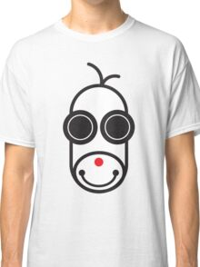 MOODI monkey, by m a longbottom - PLATFORM58 Classic T-Shirt