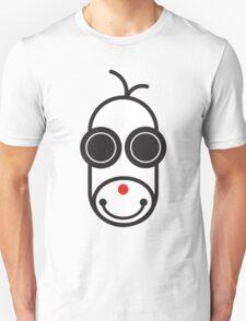 MOODI monkey, by m a longbottom - PLATFORM58 Unisex T-Shirt