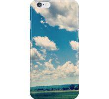 Oklahoma Plains iPhone Case/Skin