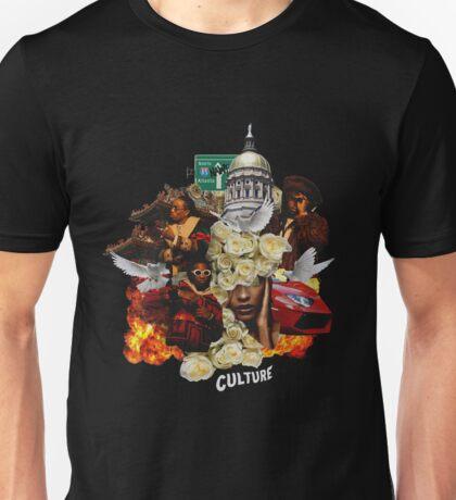 migos -culture Unisex T-Shirt
