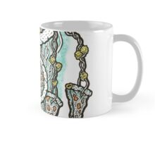 Dream of a Pizza Catcher Mug