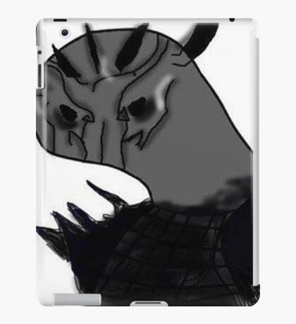 Nazgul iPad Case/Skin