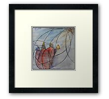 Three Wise Men from the East Framed Print