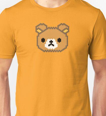 8-bit Rilakkuma Unisex T-Shirt