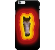 My Lovely Horse iPhone Case/Skin