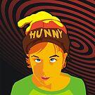 hunny by Matt Mawson