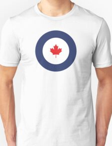 Canadian Air Force Unisex T-Shirt