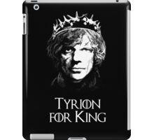 Tyrion ( GoT ) iPad Case/Skin