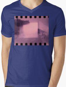 Shoreline Mens V-Neck T-Shirt