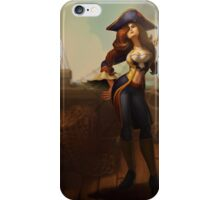 Lol League of Legends Miss Fortune iPhone Case/Skin