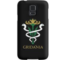 Gridania Coat of Arms Samsung Galaxy Case/Skin
