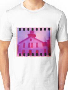 Grand Traverse Light House Unisex T-Shirt