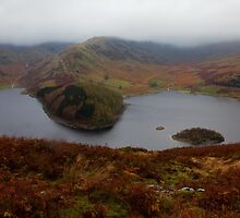 Haweswater by Nick Atkin