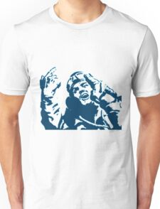 Calling Pilot Unisex T-Shirt