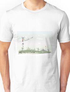 Nature Crossing Unisex T-Shirt
