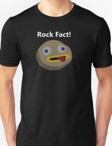 Rock Fact! T-Shirt