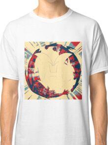 Elemental Hero Classic T-Shirt