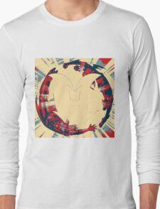 Elemental Hero Long Sleeve T-Shirt