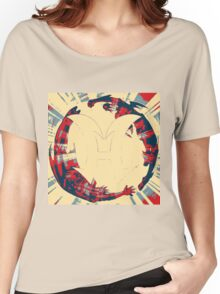 Elemental Hero Women's Relaxed Fit T-Shirt