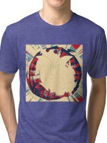 Elemental Hero Tri-blend T-Shirt