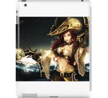 League of Legends Lol Miss Fortune iPad Case/Skin