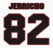 NFL Player Jerricho Cotchery eightytwo 82 by imsport