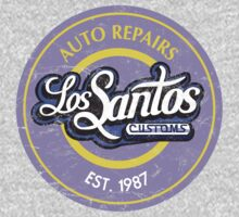 Los Santos Customs T-Shirt