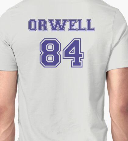 Orwell 1984 Unisex T-Shirt