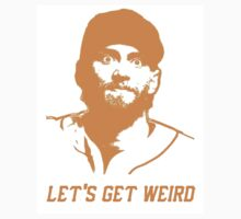 """Let's Get Weird"" - Hunter Pence by esmeopp"