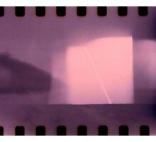 Bolt Photographic Print