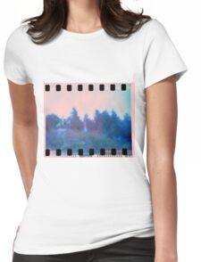 Grand Light Womens Fitted T-Shirt