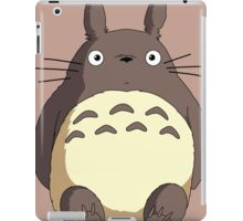 My Neighbour Totoro - Totoro iPad Case/Skin